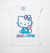 Футболка Hello Kitty FOX