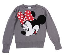 Джемпер Minnie Mouse FOX