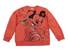 Толстовка Mickey Mouse FOX