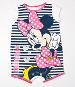 Песочник Minnie Mouse