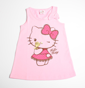 Платье Hello Kitty FOX
